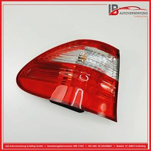 MERCEDES E-KLASSE W211 270 CDI KOMBI Rückleuchte links LED Komplett A2118201564