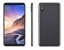 Xiaomi Mi Max 3 - 64GB - Black (Unlocked) Smartphone