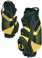 Team Effort The Bucket II Cooler NCAA Collegiate Golf Cart Bag Oregon Ducks