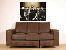 """AVENGED SEVENFOLD 35""""X25"""" MOSAIC WALL POSTER 2 SYNYSTER REV"""