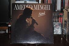 """AMEDEO MINGHI NENE'  LP 33 GIRI 12"""""""