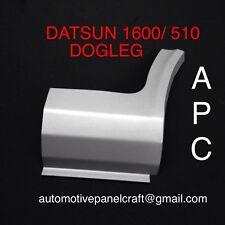 Datsun 1600,510 DOGLEG LEFT rust repair panel
