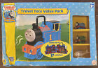 Thomas & Friends Take Along Travel Tote Value Pack NEW