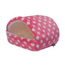 Hammock Nest Ferret Rabbit Guinea Pig Rat Hamster Mice Bed Warmer House Toy S-Xl