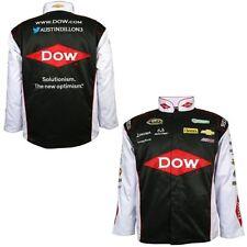 Austin Dillon 2014 Chase Authentics #3 Dow Nylon Uniform Jacket FREE