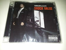 cd musica timbaland shock value