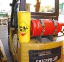20 L Fork Truck Hydrophobic Oil & Fuel Only Spill Kit
