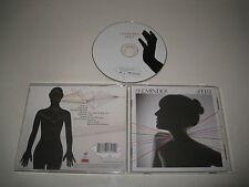 FEIST/THE REMINDER(POLYDOR/0602498474129)CD ALBUM