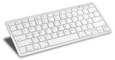NEW Ultra-slim  Wireless Bluetooth Keyboard  for IOS iPhone Android Sumsung