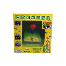 Frogger Plug it in and Play TV Arcade Console NEW