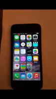Apple iPhone 5 - 32GB - Black (Unlocked) Smartphone - See description