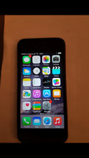 Apple iPhone 5 - 32GB - Black (Unlocked) Smartphone - See description