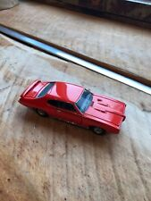 1969 Pontiac GTO Judge  (Franklin mint) 1/43 !!!RARE!!!