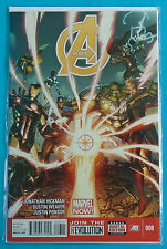 Marvel Avengers Comic Vol. 5 Issue #8, May 2013