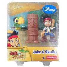 Jake and the Neverland Pirates - �Jake & Skully Figure Set - NEW