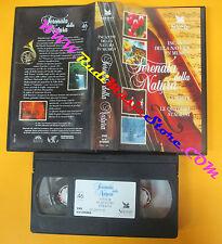 VHS film INCANTO DELLA NATURA IN MUSICA Serenata della natura READER(F118)no*dvd