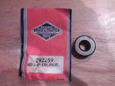 11 NEW OEM BRIGGS AND STRATTON VALVE RETAINER 292259 BS3