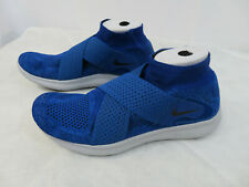 new style babe5 d0830 Nike Men s Free RN Motion Flyknit Running Shoes 880845-401 Size 11