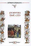 Poema del Mio Cid (Odres Nuevos) (Spanish Edition) by Anonimo
