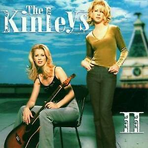 II by Kinleys (CD, Jul-2000, Sony Music Distribution (USA) Brand New