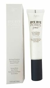 IT Cosmetics Bye Bye Pores Primer Oil-Free 30 ml Poreless Skin-Perfecting Serum