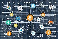 bitcoin btc eth ethereum litecoin dogecoin