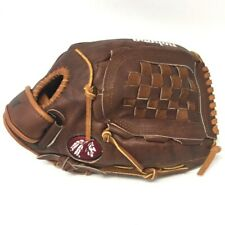 W-V1300C-RightHandThrow Nokona Walnut 13 inch Softball Glove W-V1300C Right Hand