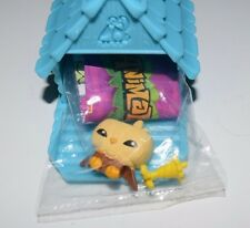 Animal Jam Adopt a pet Mystery Blind House series 1 Eagle 1-50 with code