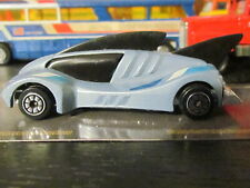 Vintage 1980 KENNER FAST 111's; Shark Shifter; Hawaii Lic; Fastest Track Car;