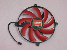 AMD ATI Radeon HD 7990 (3 Fan Model) Video Card Single Fan Replacement R156c
