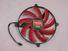 AMD ATI Radeon HD 7990 (3 Lüfter Modell) Grafikkarte Single Fan Ersatz R156c