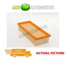 Fits MG MG ZS 2.0 TD Genuine Hella Hengst Engine Air Filter Insert