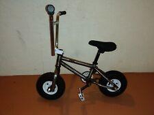 KOBE Rusty RAT Varilla Mini Bicicleta Bmx!!!