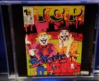 Insane Clown Posse - Beverly Kills 50187 CD 2004 Press esham twiztid icp juggalo