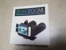 Universal Digiscoping Adapter iPhone android Smartphones. Compatible Binoculars