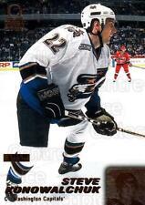1999-00 Omega Gold #244 Steve Konowalchuk