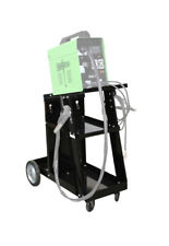 Welding Cart  WOODWARD FAB WC8202