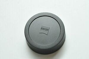 Carl ZEISS Rear Lens Cap for Leica M Mount Lens