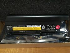 Genuine X230 Battery 44++ for Lenovo ThinkPad X220 X220i X230i 45N1027 45N1026