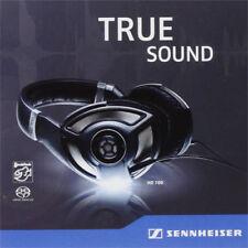 STOCKFISCH   Sennheiser HD 700 - True Sound SACD