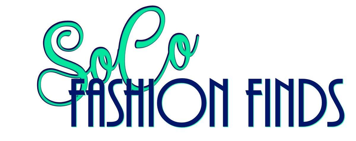 SoCo Fashion Finds