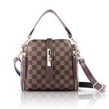 Ladies Handbags Women/'s Shoulder Bags Fashion Design Evening Faux Leather Medium