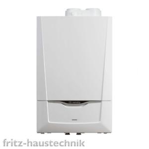 Remeha Calenta Ace 25 DS Gas-Brennwertkessel Gastherme Brennwerttherme