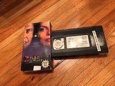 WOLF VHS