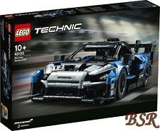 LEGO® TECHNIK: 42123 McLaren Senna GTR? & NEU & OVP !