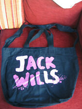 JACK WILLS SHOPPER BAG - NEW WITHOUT TAGS