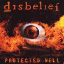 Protected Hell von Disbelief (2009)