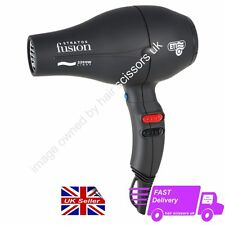 ETI Stratos Fusion Lightweight Professional Hair Dryer Turbo Pro 2200W BLACK