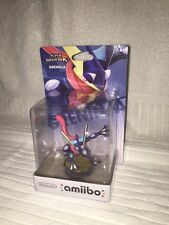 Nintendo GRENINJA Amiibo Super Smash Bros. New Sealed US Toys R Us Exclusive