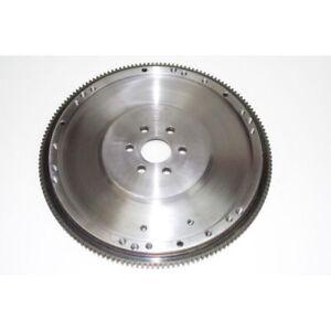 PRW 1628980 SFI Billet Steel Flywheel 24lbs 157 Teeth For 64-95 SB Ford 260-351W